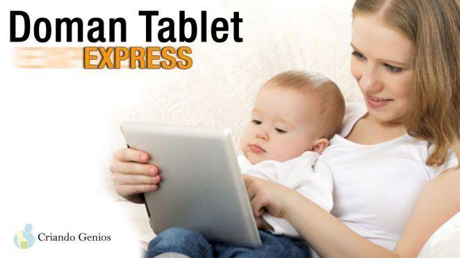 Doman Tablet Express