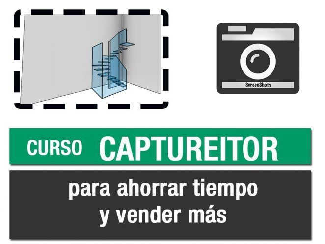 curso capturadores de pantalla