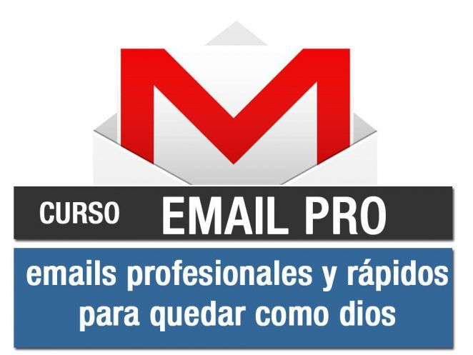 Curso Email Pro