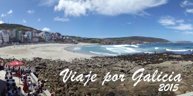 Viaje por Galicia 2015
