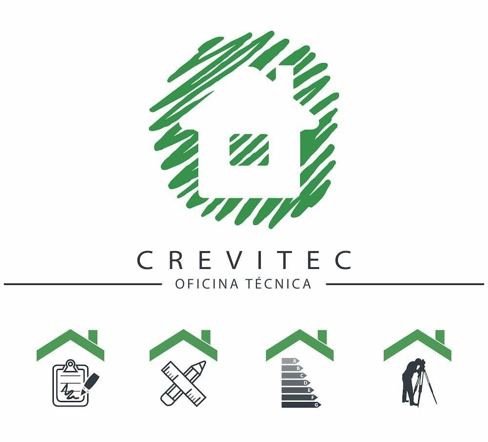 Crevitec Logo