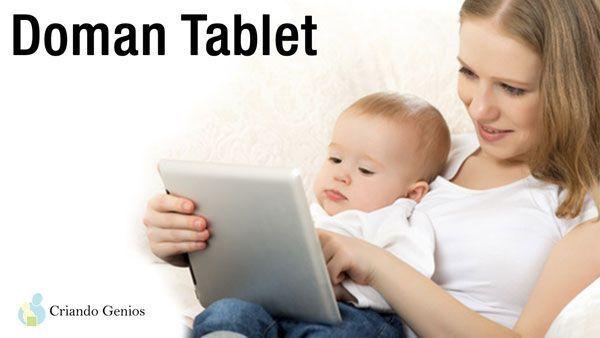 Doman Tablet