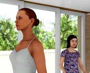 Análisis de HumanBIM 0.8, el esperado plugin de Revit que inserta humanos en movimiento