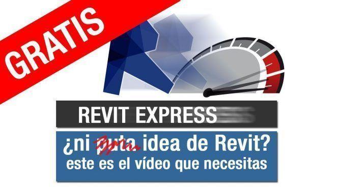 Curso Revit Online Express