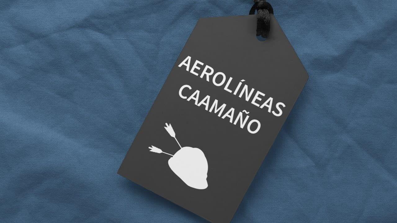 aerolineas caamano