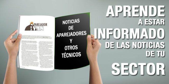 Aprende a estar informado de las noticias de tu sector