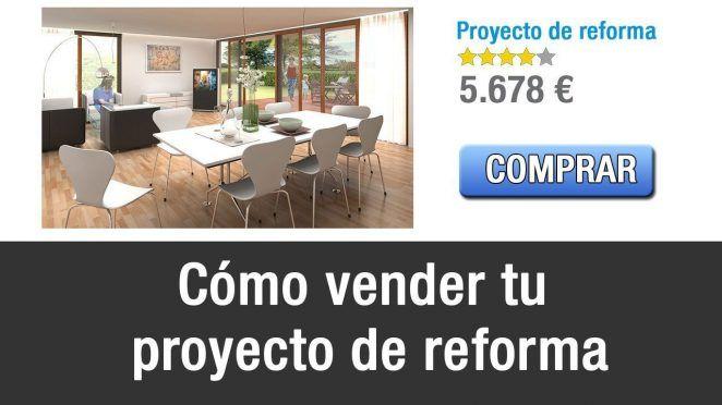 cómo vender tu obra o proyecto de reforma estudio arquitectura construcción