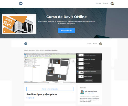 curso de revit online