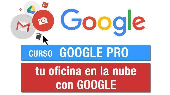 Curso Google Pro
