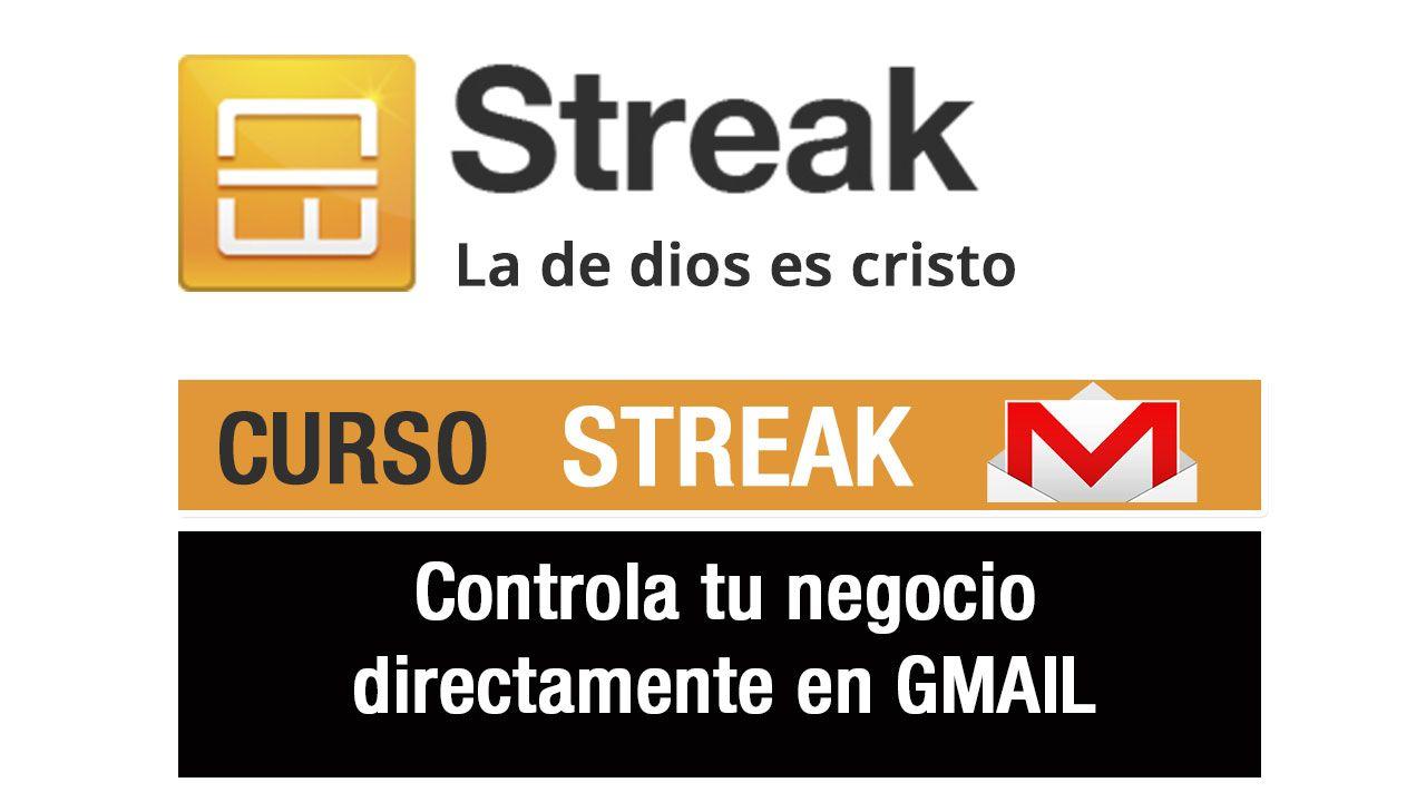 Curso Streak