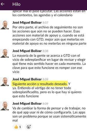 Lo que José Miguel Bolivar te enseña sobre planificar en obra