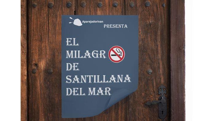 El milagro BIM de Santillana del mar