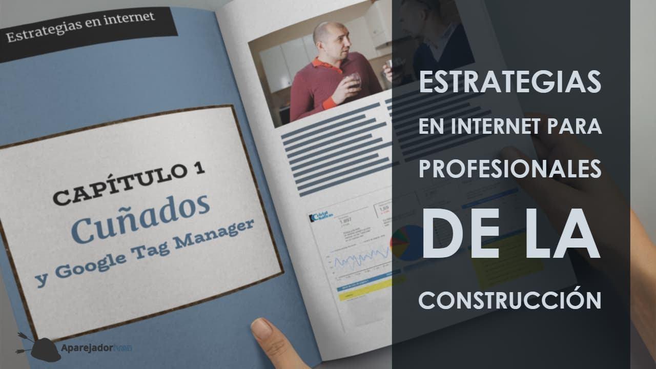 estrategias en internet para profesionales de la construccion