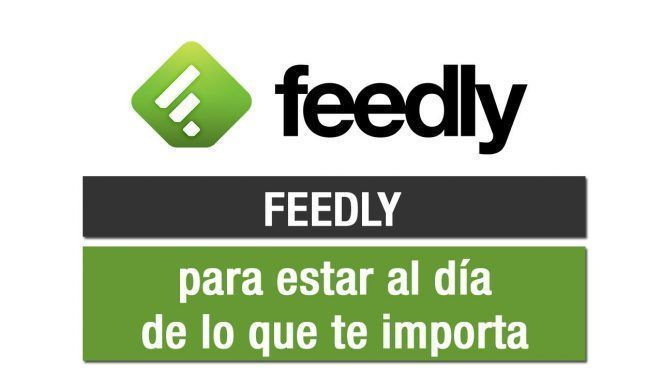 curso Feedly Pro