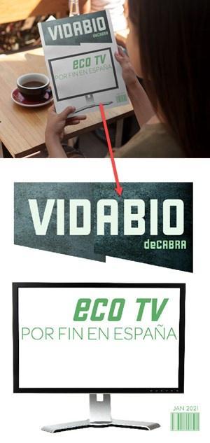 La ECO televisión que usan los padres para sus hijos en Finlandia y que amortigua señales wifi