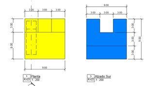 Recursos para profesores de dibujo técnico - Clase 1 - La atención