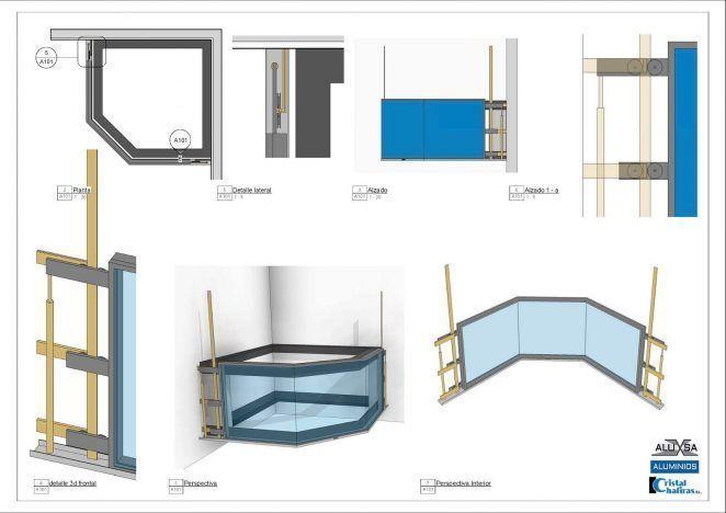 Programa para hacer planos en espaol excellent alibre for Programa para crear espacios interiores