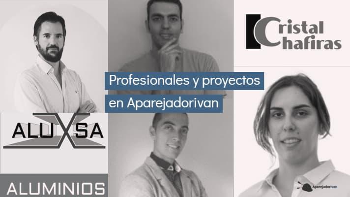 profesionales y proyectos de arquitectura y construccion podcast optimizada