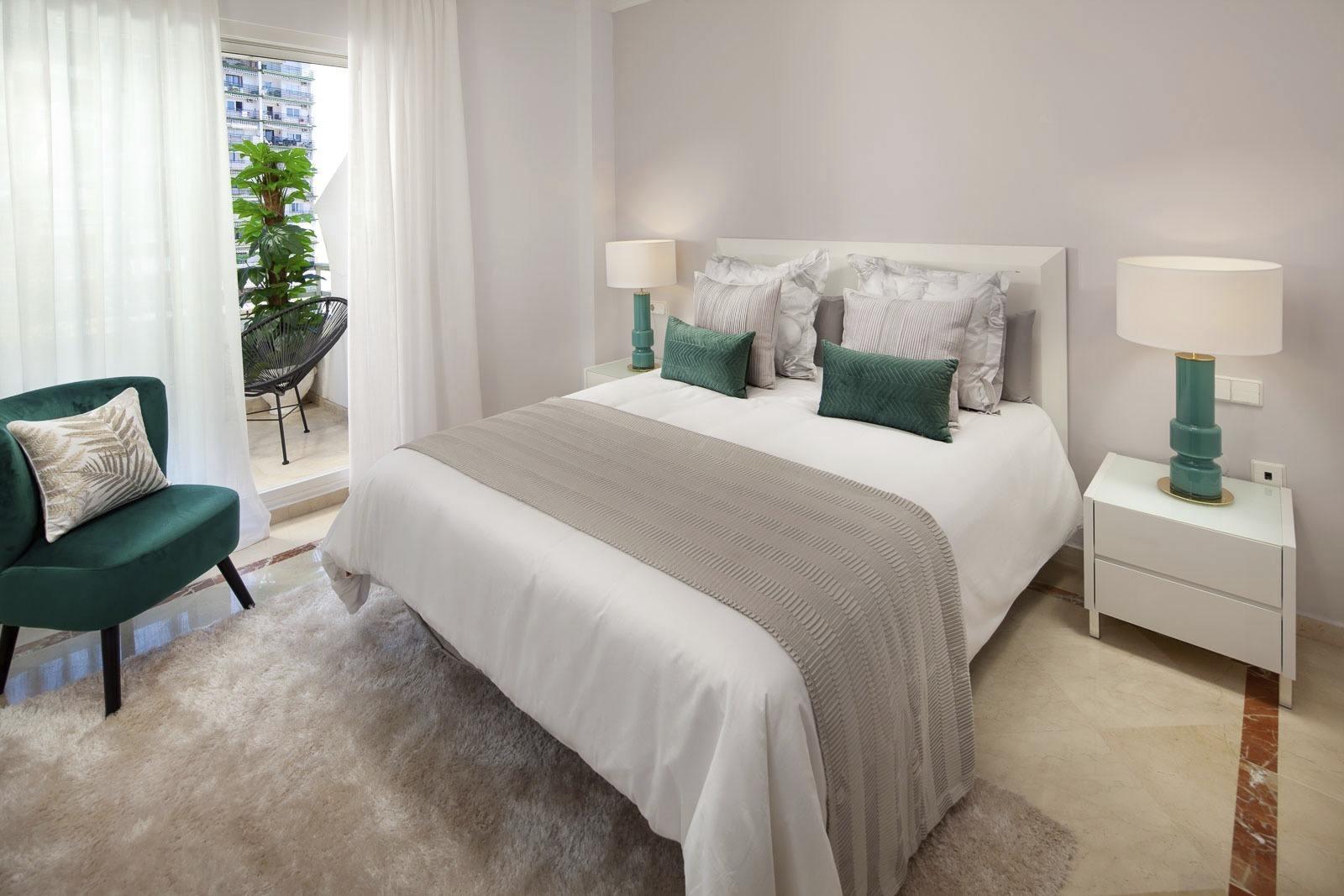 Reforma, mobiliario y decoración en Marbella