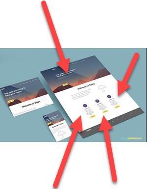 Portafolio web (sin webs)