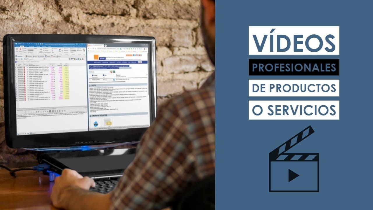 videos profesionales